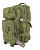 28 LITRE ASSAULT PACK - GREEN